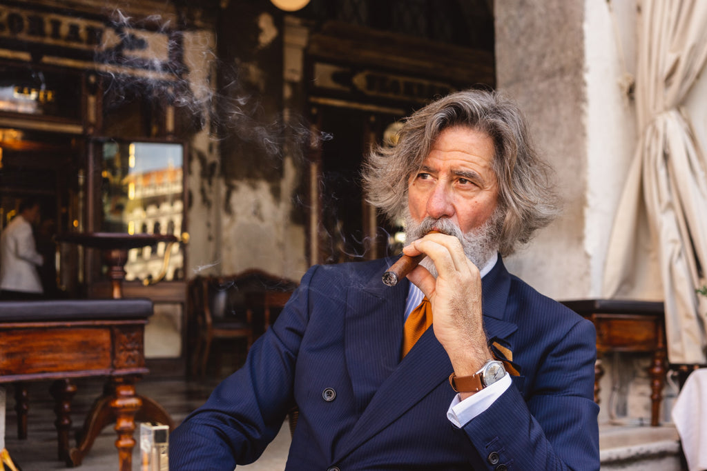 Cigar Style: The perfect accessories for the stylish smoker