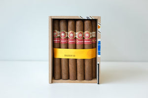 H. Upmann Cigars: Intriguing History Behind the Brand