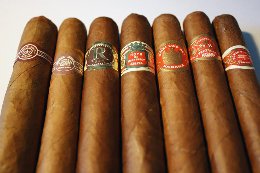 Cuban Cigar Industry Pioneers