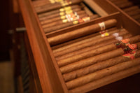 How to Best Store Cigars Without A Humidor