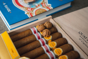Know Thy Smoke: The Best Cuban Cigar Books
