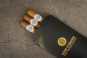 Laguito No. 6 EGM Custom Blend Cigar Sampler Available for Sale
