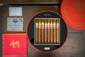 Looks Matter: Eccentric Cigar Boxes