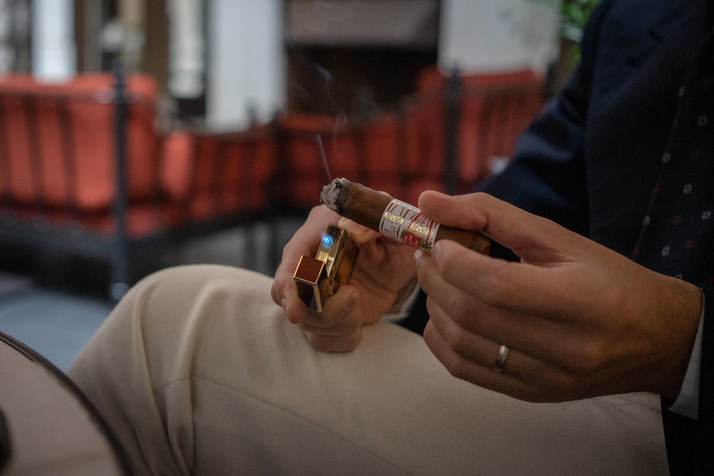 Master of Havana Cigars: What it Takes to Receive the Qualification