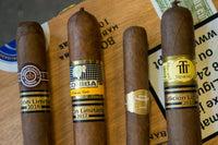 Top Cuban Cigars to Smoke Beyond an Hour