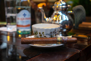 Secrets Behind Cuban Cigar Bands