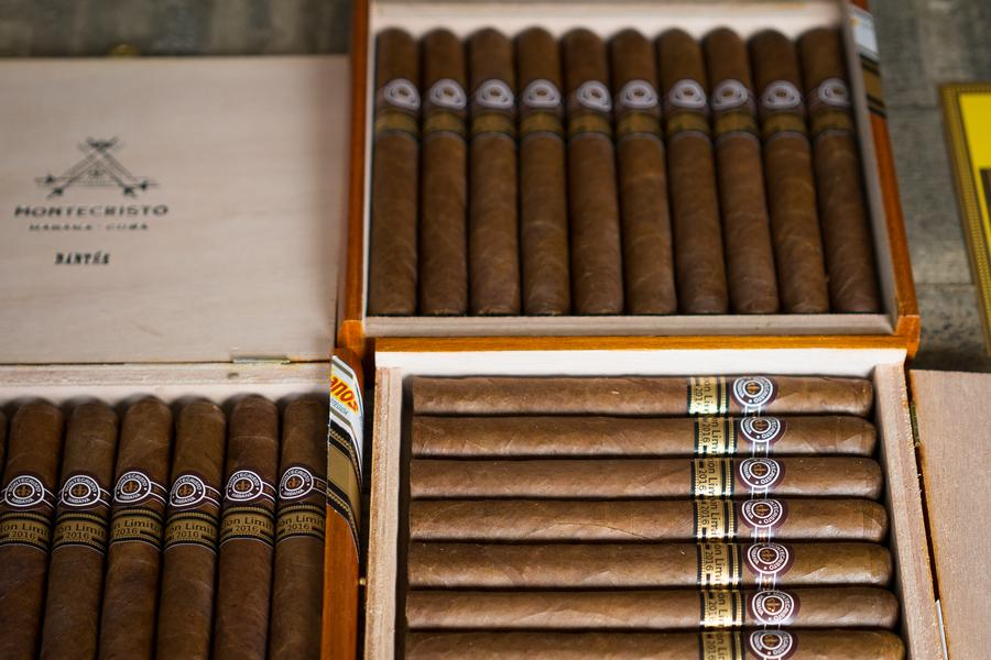 9 Fascinating Cuban Cigar Facts