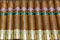 Montecristo Open Master Decimo Aniversario Cigar Available for Sale