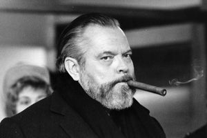 Cuban Cigar Idol: Orson Welles