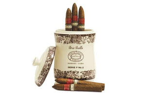 Partagas Serie P No. 2 Serie Sevilla Jar Available for Sale
