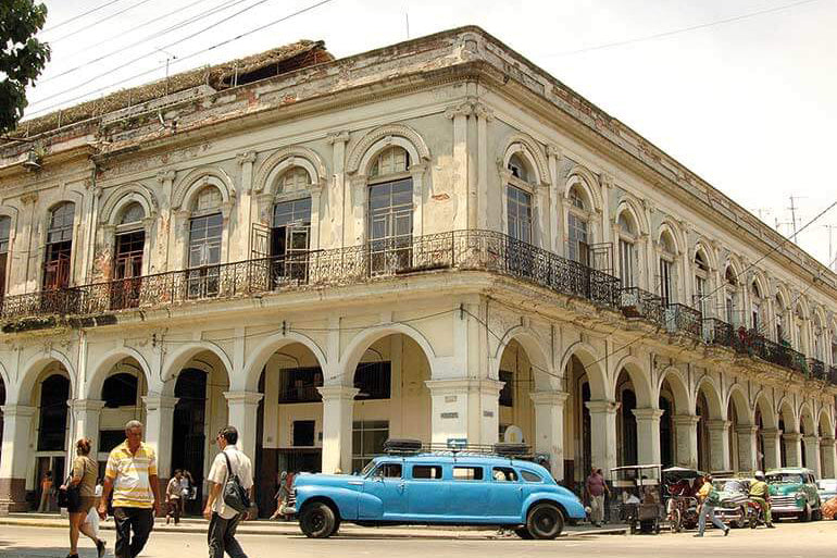 Pedro Murias' La Meridiana: Cuban Cigars Historic Factory