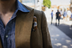Pitti Uomo: Best Street Style und Cuban Cigars Moments