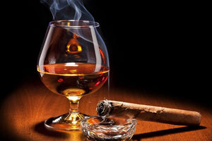 Rum and Cuban Cigars: The Perfect Pair