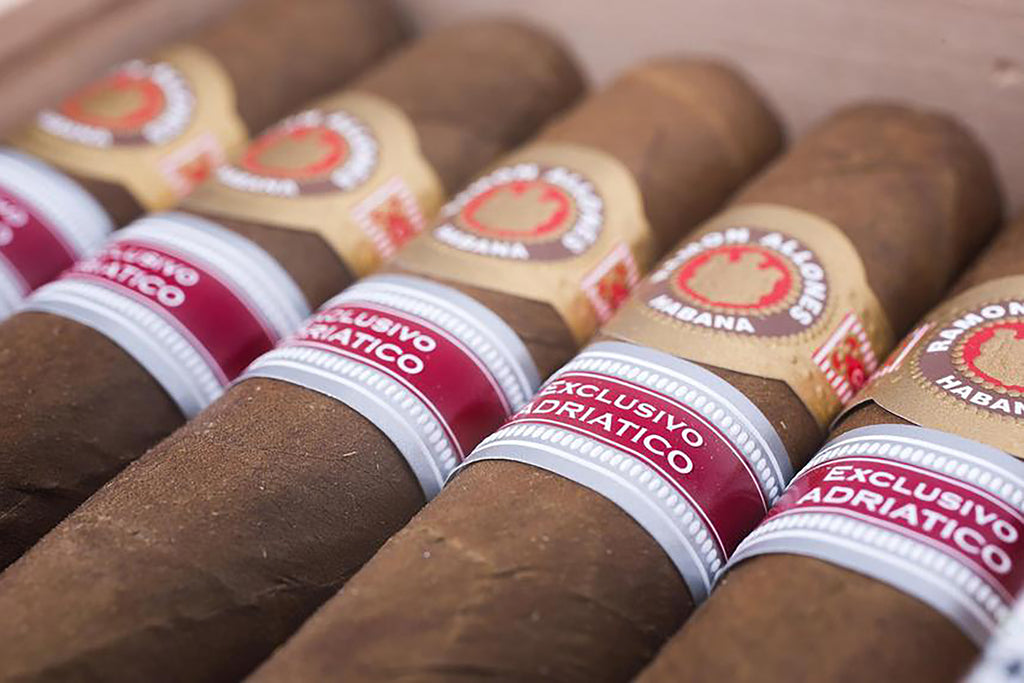 Just in: Ramón Allones Terra Magica Cigar (Ex. Adriático 2016)