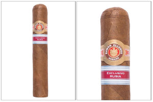 Fifa World Cup: Russia and an Ode to The Ramón Allones Hermitage Cigar