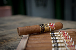 Cuban Cigar Sizes: A Large Ring Gauge or Small?