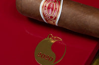 Habanos First Official Chinese New Year Release: Romeo y Julieta Maravillas 8