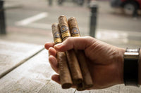 Tops Tips on How to Spot a Counterfeit Cuban Cigar