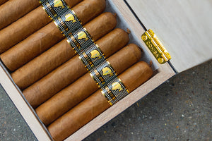 Are 'Thicker Cigars' Better?