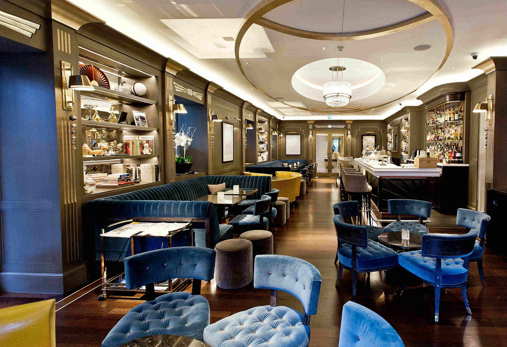 Top 5 Cigar Lounges in London