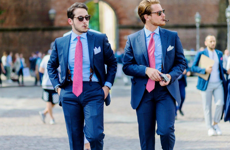 Top 5 Instagram Accounts to Follow for Pitti Uomo SS20