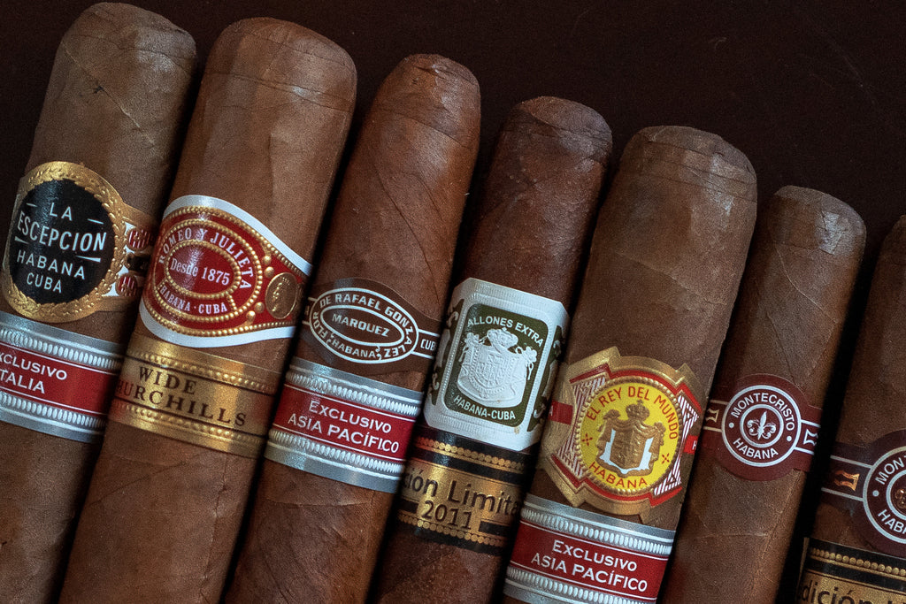 Top 5 Most Overlooked Cuban Cigars