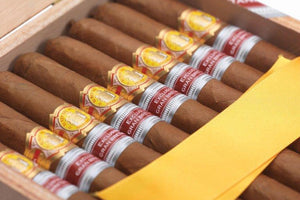 El Rey del Mundo La Reina Cigar Now Available for Sale