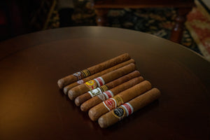 What Your Style Says About Your Cigars