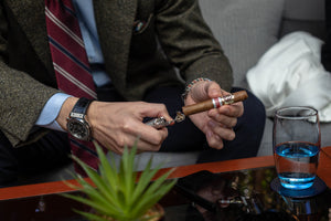 Why Are Cigars a Symbol of Success?
