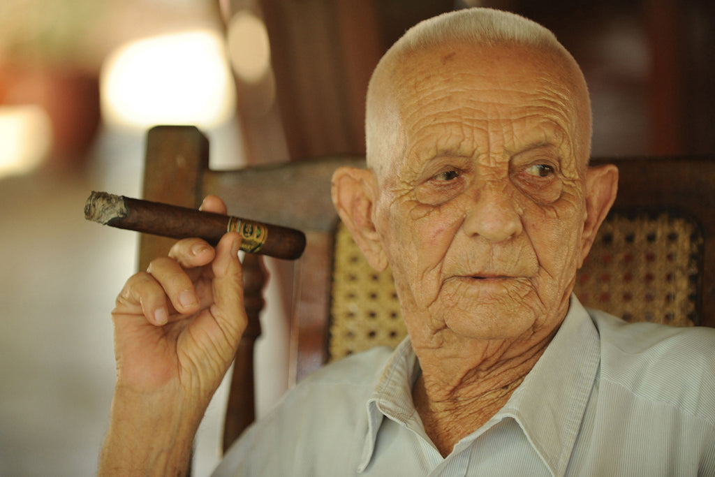 Alejandro Robaina: The Godfather of Cuban Tobacco