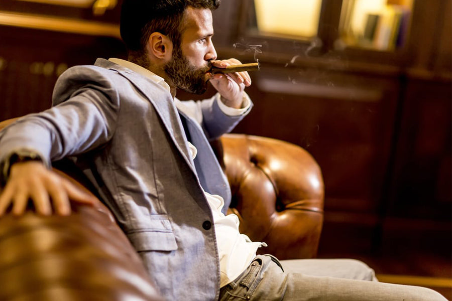 Choosing Cigar Gifts for Every Type of Cigar Smoker
