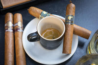 Best Cigar and Coffee Pairings
