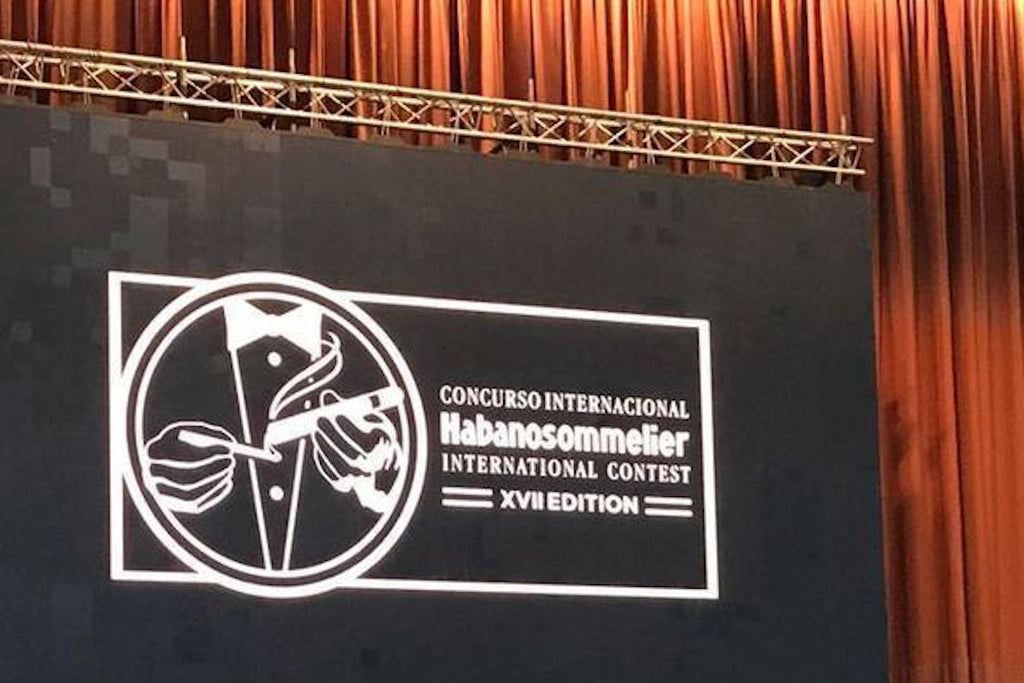 20th Habanos Festival: Day 5- Friday 2nd March 2018