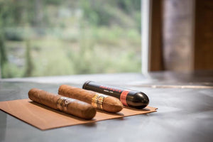 Our Top Tips for the Rookie Cigar Smoker