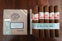 4 Thick Cuban Cigars That You Should Try