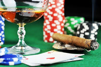 Cigars and Poker: An Inseparable Duo