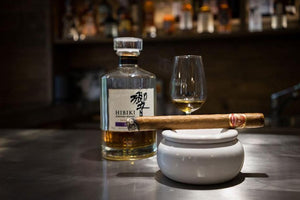 The Perfect Pair: Cigars and Spirits