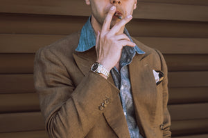 A Short History: Cigars, Fashion and Influence
