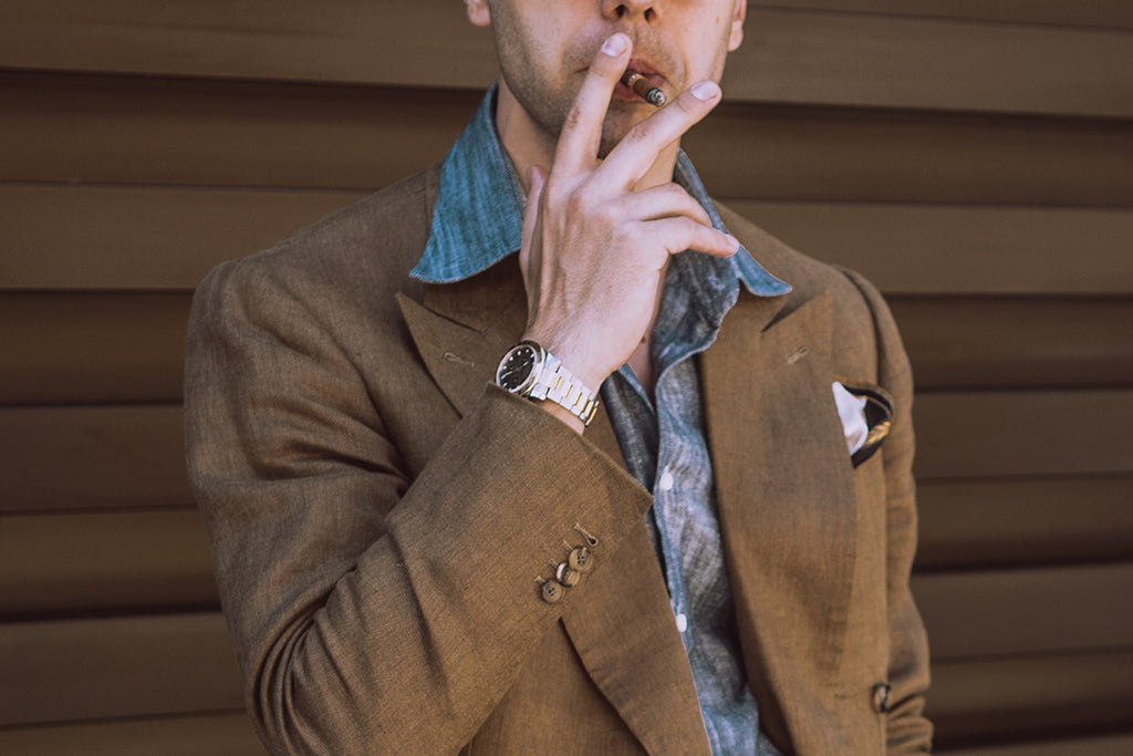 Beginners Guide: 4 Tips on How to Develop Your Cigar Palate