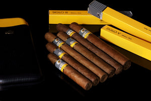 Cohiba Siglo Cigars Available for Sale