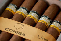 Brief History of Cohiba: Fidel Castro's All-time Favourite Cigar Brand