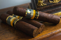 Maduro Wrappers: Are Darker Cigars Stronger?