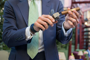 Cigar Sommeliers 101: The Blind Taste Test