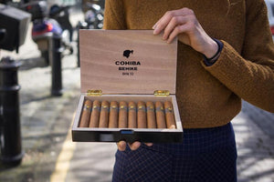 Cohiba Behike: One of Cuba's Finest Cigars
