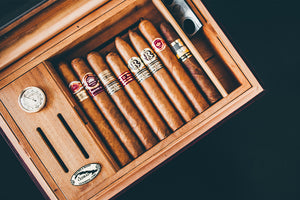 How to Season Your Humidor: A 5-Step Guide
