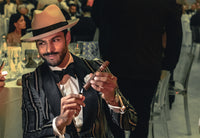 Master's Picks: Jasim Ahmed and his Top Cigars