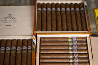 Everything You Need To Know About Montecristo Cigars