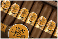 Quai d'Orsay Cigars: Recent History Behind the Brand