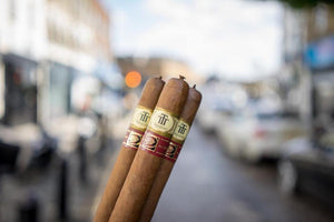 New Collection: Single Cigars Online Now!