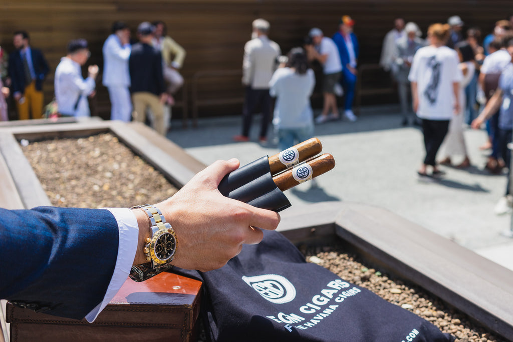 The Cigar Accessories Every Aficionado Needs for the Summer